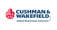 Cushman Wakefield real estate brokers and consultants